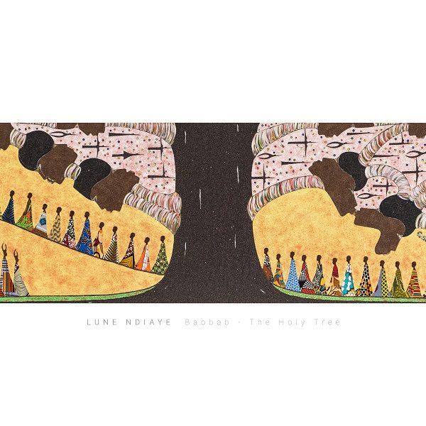 Baobab - The Holy Tree